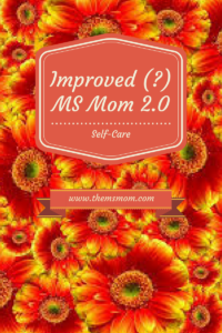 Improved (?) MS Mom 2.0